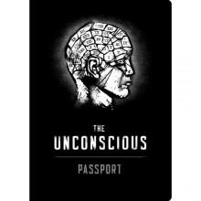Тефтерче Паспорт UNCONSCIOUS