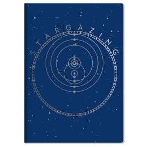Тефтерче Stargazing