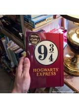 Тетрадка A5 Хари Потър Перон 9¾