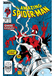 Comics 1988-07 The Amazing Spider-Man 302
