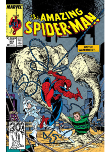 Comics 1988-08 The Amazing Spider-Man 303