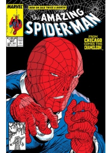 Comics 1988-10 The Amazing Spider-Man 307