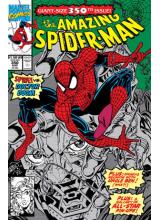 Комикс 1991-08 The Amazing Spider-Man 350