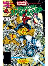 Комикс 1992-03 The Amazing Spider-Man 360