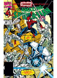 Comics 1992-03 The Amazing Spider-Man 360