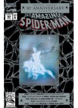 Комикс 1992-08 The Amazing Spider-Man 365