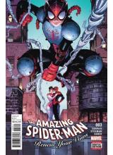 Комикс 2017-03 The Amazing Spider-Man - Renew Your Vows 3