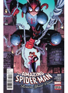 Comics 2017-03 The Amazing Spider-Man - Renew Your Vows 3