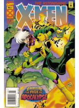 Комикс 1995-05 The Astonishing X-Men 3