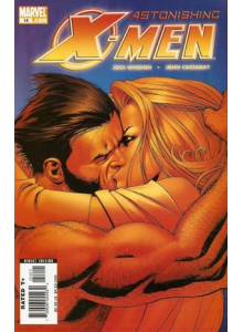 Comics 2006-06 The Astonishing X-Men 14