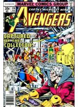 Комикс 1978-08 The Avengers 174