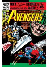 Комикс 1982-01 The Avengers 215