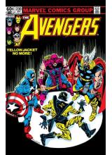 Комикс 1983-04 The Avengers 230