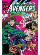 Комикс 1984-03 The Avengers 241