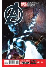 Комикс 2013-04 Avengers 6