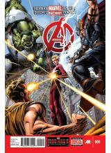 Комикс 2013-06 Avengers 09