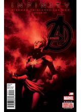 Комикс 2013-11 Avengers 19