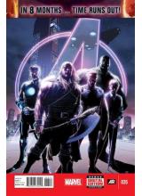 Комикс 2014-11 Avengers 35