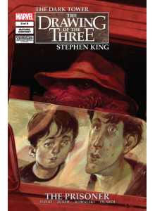 2014-11 The Dark Tower - The Drawing of The Three - The Prisoner 1