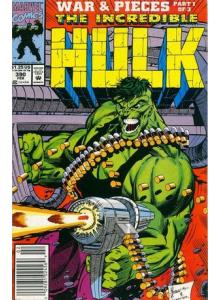 1992-02 The Incredible Hulk 390