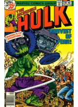 Комикс 1978-12 The Incredible Hulk 230