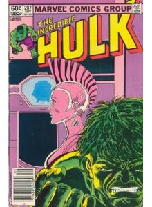 Comics 1983-09 The Incredible Hulk 287