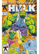 Комикс 1992-09 The Incredible Hulk 397