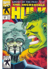 Комикс 1992-10 The Incredible Hulk 398