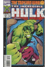 Комикс 1994-04 The Incredible Hulk 416