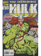 Комикс 1994-10 The Incredible Hulk 422
