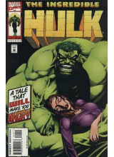 Комикс 1995-05 The Incredible Hulk 429