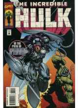 Комикс 1995-06 The Incredible Hulk 430