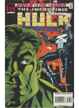 Комикс 1995-09 The Incredible Hulk 433