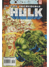 Комикс 1996-02 The Incredible Hulk 438