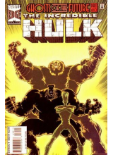 Комикс 1996-03 The Incredible Hulk 439