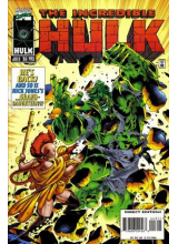 Комикс 1996-07 The Incredible Hulk 443