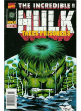 Комикс 1997-03 The Incredible Hulk 451