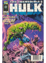 Комикс 1997-04 The Incredible Hulk 452