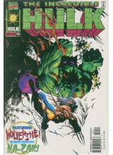 Комикс 1997-06 The Incredible Hulk 454