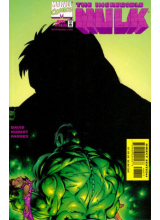 Комикс 1998-07 The Incredible Hulk 466