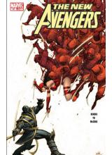 Комикс 2007-04 The New Avengers 27