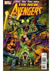 Comics 2011-11 The New Avengers 16.1
