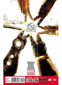 Comics 2013-03 The New Avengers 2