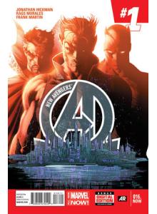 Comics 2014-05 The New Avengers 16