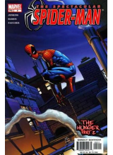 Комикс 2003-09 The Spectacular Spider-Man 2