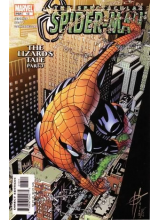 Комикс 2004-06 The Spectacular Spider-Man 13