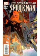 Комикс 2004-07 The Spectacular Spider-Man 14
