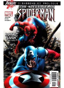 Comics 2004-08 The Spectacular Spider-Man 15
