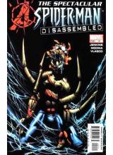 Комикс 2004-11 The Spectacular Spider-Man 19