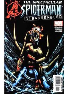 Comics 2004-11 The Spectacular Spider-Man 19